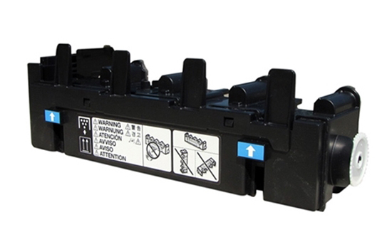 WB-P03 Waste Toner Bottle (Yield up to 9k (col) / 36k (bw) (ISO/IEC 19798 based, cont.print), cust. replac.)