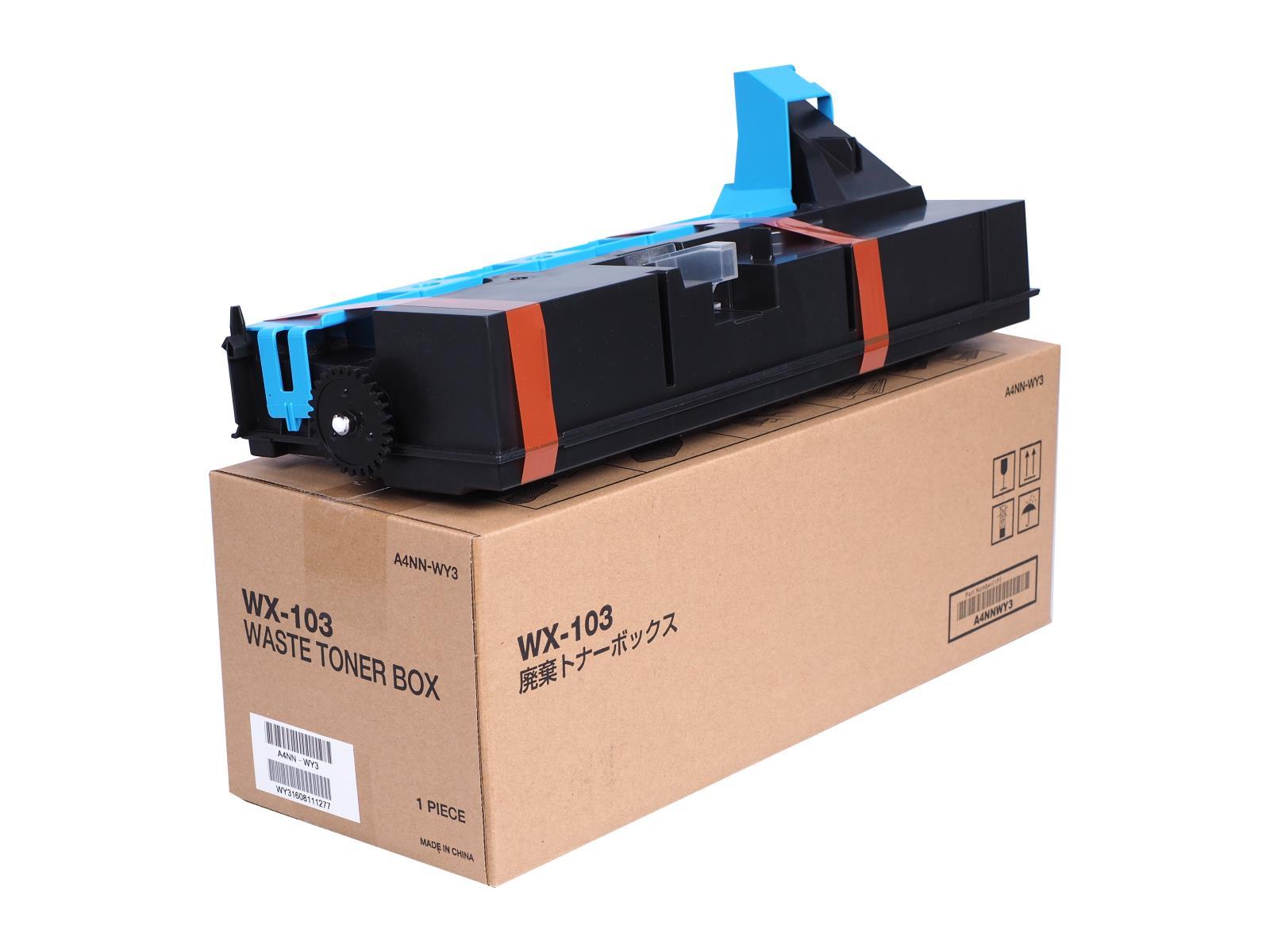 WX-103 Waste Toner Bottle